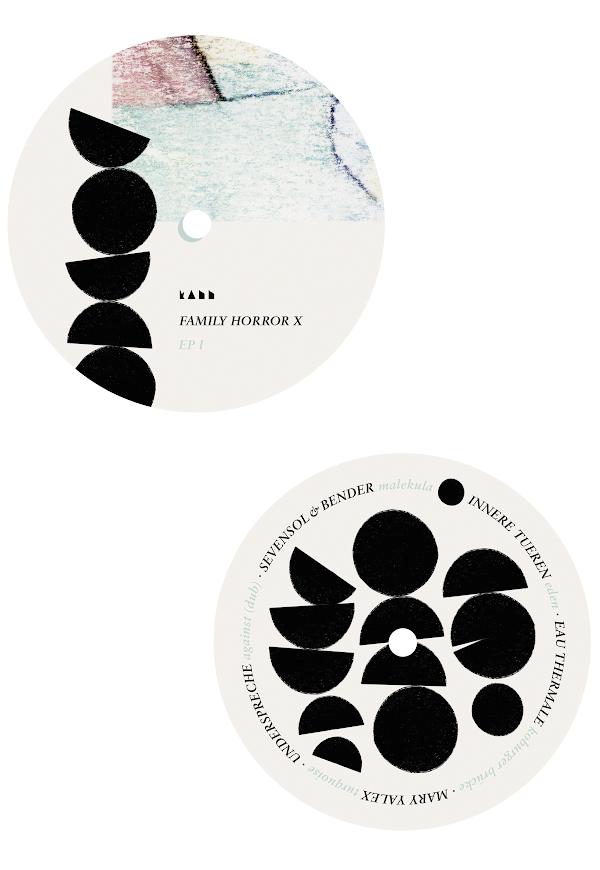 10-KANN-X-Family-Horror-EP1-Labeldesign-SIDE-A-B